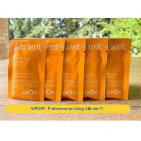 Altrient C Liposomale Vitamine C - 5 sachets Vitamine C
