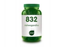 AOV 832 Ashwagandha - 60vcaps Phyto