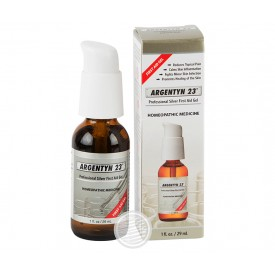 Energetica Natura Argentyn 23 First Aid Gel 29ml Voedingssupplementen