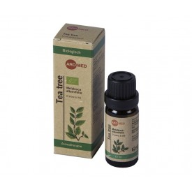 Aromed Tea tree olie bio 10 ml Producten