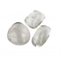 Bergkristal trommelsteen AA kwaliteit mt 3-4
