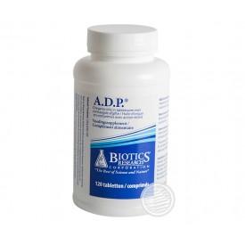 Biotics ADP OREGANOLIE IN TABLETVORM Voedingssupplementen
