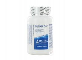 Biotics Bio Multi Plus zonder Fe/Cu - 90t Voedingssupplementen