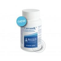 Biotics Curcum RX-500, Kurkuma
