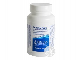 Biotics Pneuma-Zyme Producten