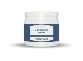 Bonusan, L-Glutamine poeder 200g