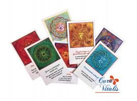 Cura Vitalis 7 Chakrakaarten Producten