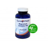 Cura Vitalis Magnesium Complex 750  - 90C