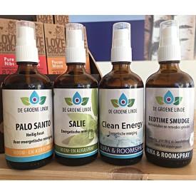 De Groene Linde, Clean Energy, Spray Producten