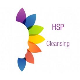De Groene Linde, HSP Cleansing, Auraspray