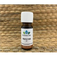 De Groene Linde, HSP Protection Etherische olie