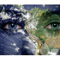 De Groene Linde - Moeder Aarde - auraspray