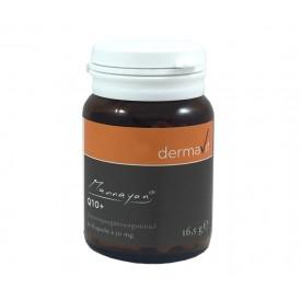 Dermavit Q10 (Mannayan) 60 caps Enzymen