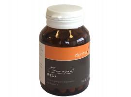 Dermavit Reg+ Mannayan -32,4g - 60 capsules Voedingssupplementen