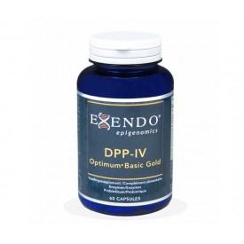Exendo DPP-IV Optimum Gold Basic