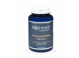Exendo Homocysteïne Optimum - 90 caps Voedingssupplementen
