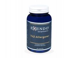 Exendo Ligusticum Th2® /Allergone Th2® - 60 caps Voedingssupplementen