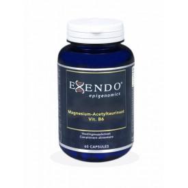 Exendo Magnesium-Acetyltaurinaat + Vit. B6  Vitamine B