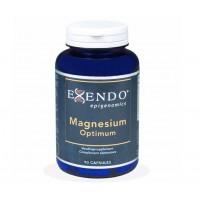 Exendo Magnesium Optimum - 90 Caps
