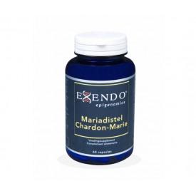 Exendo Mariadistel - 60 caps Voedingssupplementen