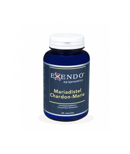 Exendo Mariadistel - 60 caps