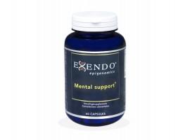 Exendo Mental Support 60 capsules