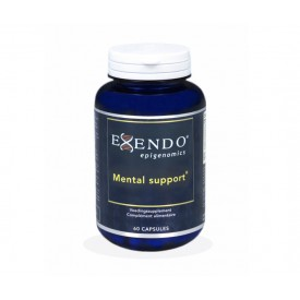 Exendo Mental Support 60 capsules