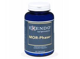 Exendo MOR-Phase - 60 Caps Phyto