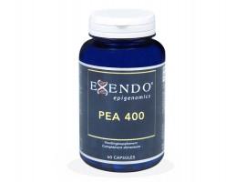 Exendo PEA 400 - 60 capsules Voedingssupplementen