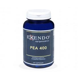 Exendo PEA 400 - 60 capsules