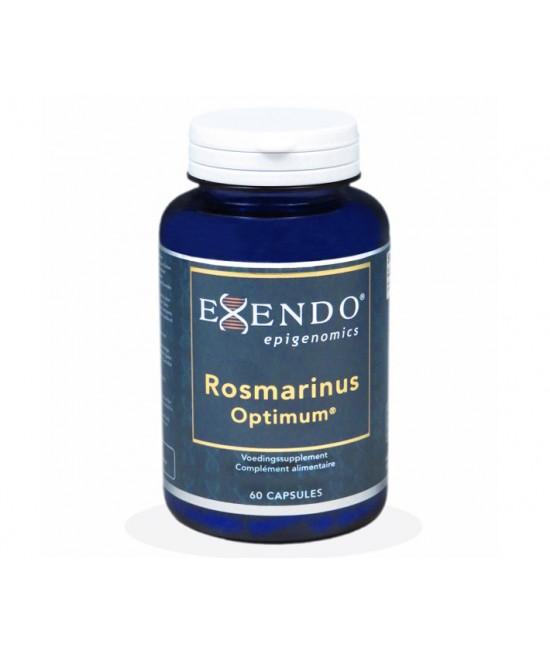 Exendo Rosmarinus Optimum - 60 caps