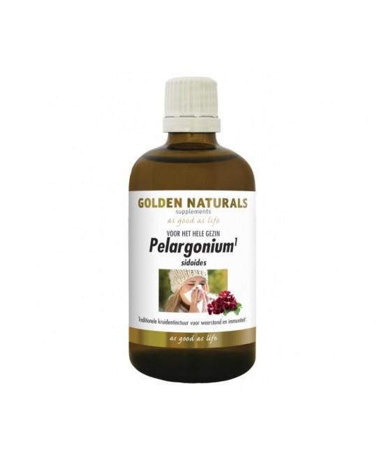 Golden Naturals Pelargonium 100 ml
