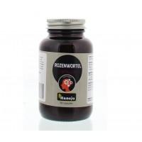 Hanoju Rhodiola rozenwortel 3% Rosavin 400 mg