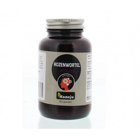 Hanoju Rhodiola rosea 3% Rosavin 400mg
