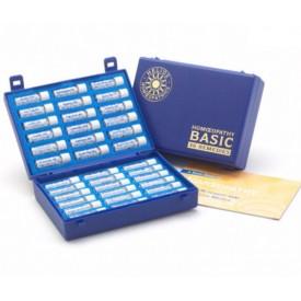 Helios - Homeopatische basic set 36 remedies
