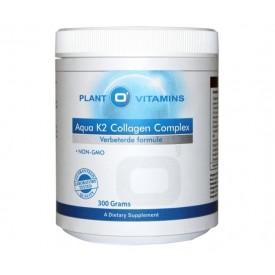 AQUA K2 COLLAGEN COMPLEX 300 gram Voedingssupplementen