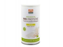 Mattisson Bio wei whey proteine banaan 75% Voedingssupplementen
