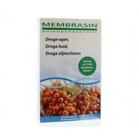 Membrasin Membrasin omega 7 - 60c Phyto