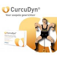 Metagenics Curcudyn 60 caps
