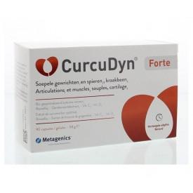 Metagenics Curcudyn forte 90c Phyto