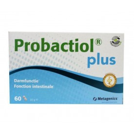 Metagenics Probactiol plus protect air 60c