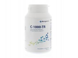 Metagenics Vitamine C 1000 time release 90t Vitamine C