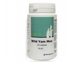Metagenics Wild Yam max 120 capsules Producten