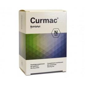 Nutriphyt Curmac -60t Curcuma