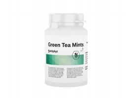 Nutriphyt Green Tea Mints 120 t Phyto