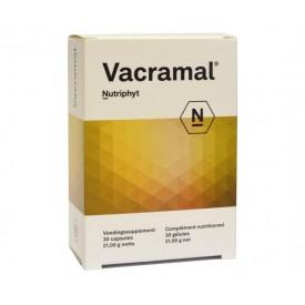 Nutriphyt Vacramel 30c Voedingssupplementen
