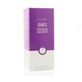 Oligo Quies (Oranjebloesem) 120ml Oligo's