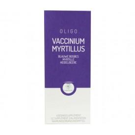 Oligo Vaccinium Myrtillus - Blauwe Bosbes Oligo's
