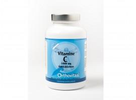 Orthovitaal Vitamine C 1000 mg - 180 tabletten Vitamine C