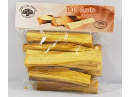 Palo Santo stokjes (Heilig hout) Overige producten